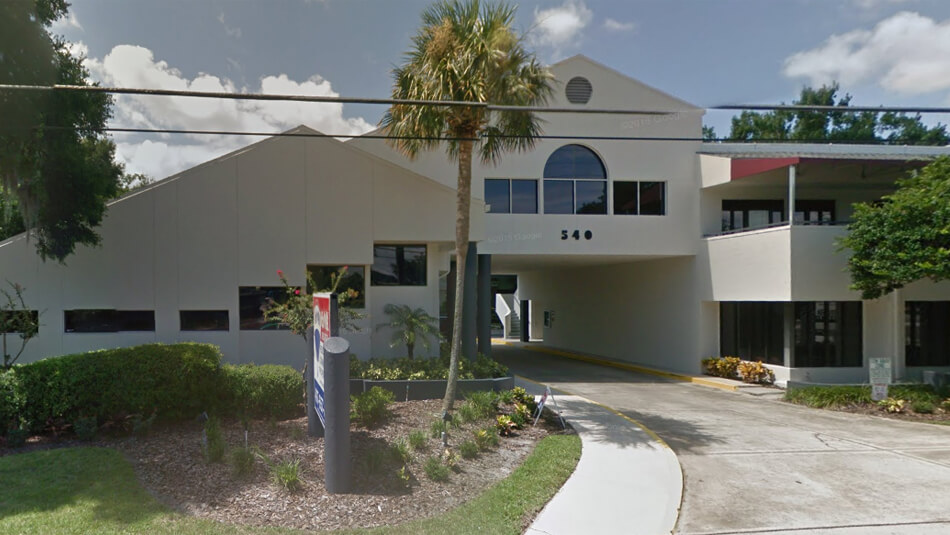 Rene Brent Hypnosis Office