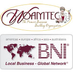 BNI and woamtec