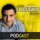 John Lagoudakis Podcast