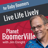 Planet Boomervile with Jim Enright
